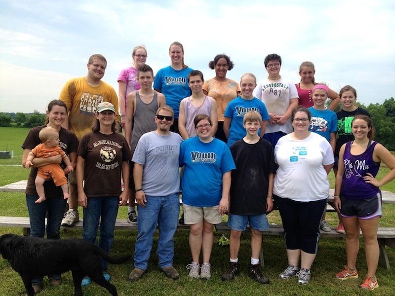Youth Service Bureau Volunteers